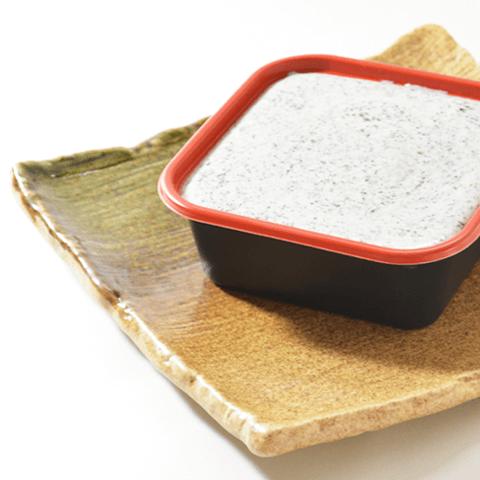 胡麻寄せ豆腐